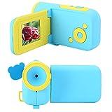 Vbestlife Mini cámara Digital DV Videocámara de Fotos Diseño Interesante Cultivar los Pasatiempos de los niños La elección