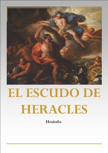 EL ESCUDO DE HERACLES e IDOLOS DE MOSCO (Spanish Edition)