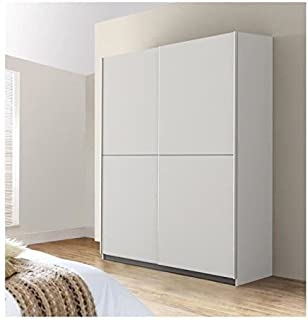 FINLANDEK Armoire 170 x 190 x 61 cm blanc ULOS