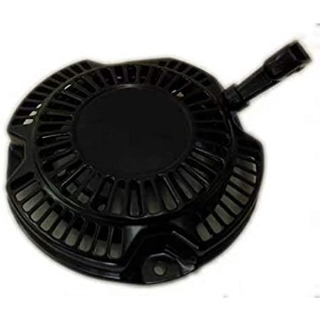 Amazon.com: Durable Replacement for Subaru EX13 126CC 4.3HP 4.5HP 5HP Gas  Engine Recoil Starter 268-50201-30: AutomotiveAmazon.com