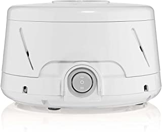 Marpac Dohm Classic The Original Noise Machine, Travel For Adults & Baby,White,
