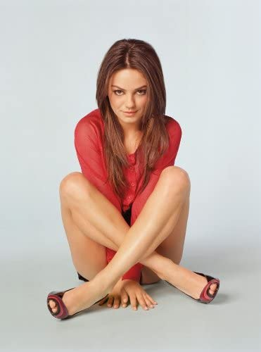 Mila SEAL limited product Kunis 8X10 High quality new #03 Photo