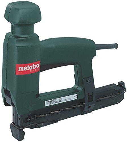 Metabo Ta M 3034 (sensor electrón.profundidad) - Grapadora Eléctrica