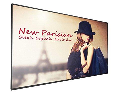 "Philips Signage Solutions 32BDL4050D/00 Digital Signage Flat Panel 32"" LED Full HD WiFi Negro Pantalla de señalización Signage Solutions 32BDL4050D/00, 81,3 cm (32""), LED, 1920 x 1080"