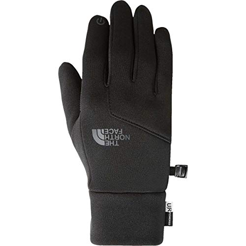 The North Face Etip Glove, TNF Black, X-Large