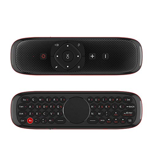 GMWZ Voice Air Mouse with Remote Control Microphone, 2.4G Wireless...