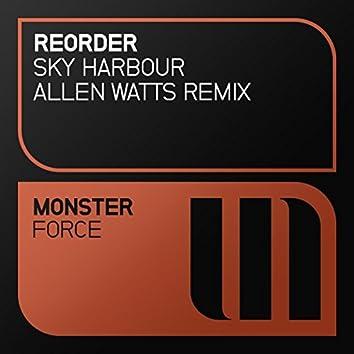 Sky Harbour (Allen Watts Remix)