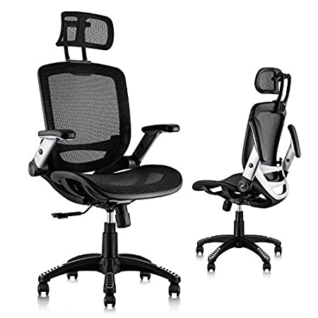 best ergonomic office chair for neck pain