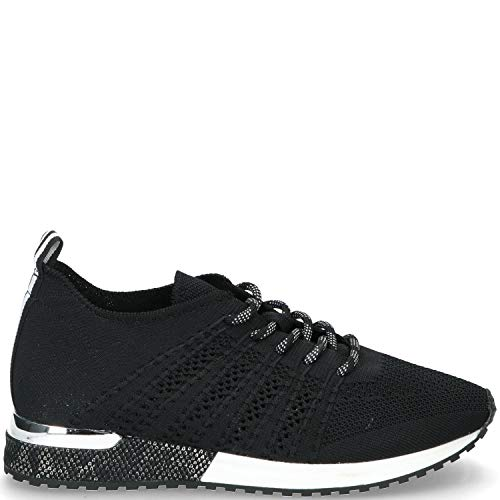 La Strada Sneaker Dames Zwart