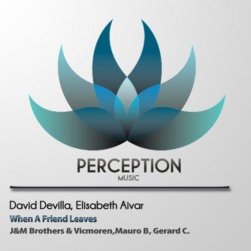David Devilla & Elisabeth Aivar