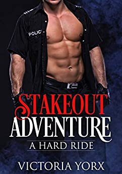 Stakeout Adventure: A Hard Ride (Cop Action Book 1) Review
