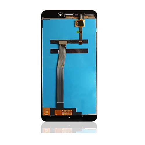 Pantallas LCD para teléfonos móviles Montaje digitalizador de Pantalla táctil de Pantalla LCD de 5.0