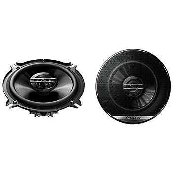 Pioneer TS-G1320F 5.25  2 Way Car Speakers