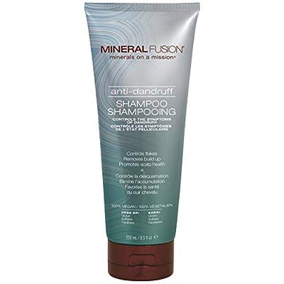 Mineral Fusion - Anti Dandruff Shampoo