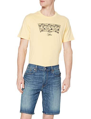 Levi's Herren 204 Standard Denim, Boom Boom Cool Short, 25W / 10L