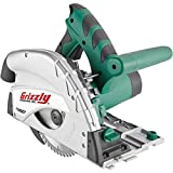 Grizzly Industrial T10687-6-1/4' Track Saw