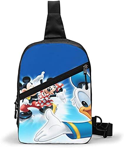 Anime Cartoon D-onald Duck...