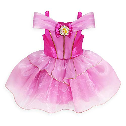 Disney Aurora Costume for Baby  Sleeping Beauty, Size 12-18 Months