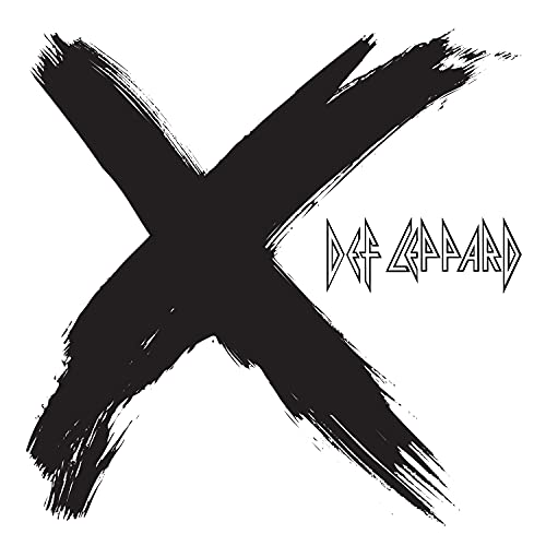 X [Vinilo]