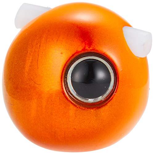JACKALL(ジャッカル) TGビンビン玉スライドヘッド 80g F175 オレンジオレンジ