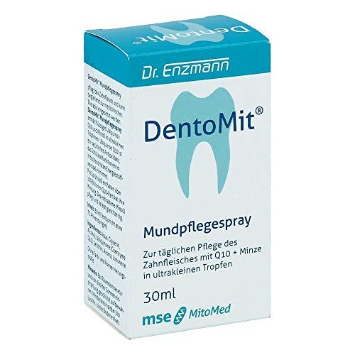 Dentomit Q10 direkt Spray 30 ml
