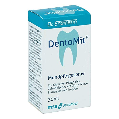 Dentomit Q10 direkt Spray 30 ml