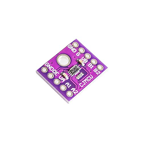 MING-MCZ Durable 2Bit Bidirectional Voltage Level Converter I2C IIC Digital Switch TXS0102 Easy to Assemble