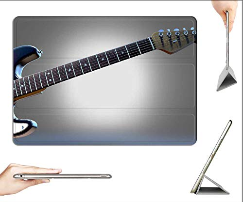 Case for iPad Mini 5 & Mini 4 - Guitar Electric Guitar Stringed Instrument 1