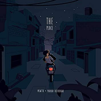 The Place (feat. Parkar Ikechukwu)