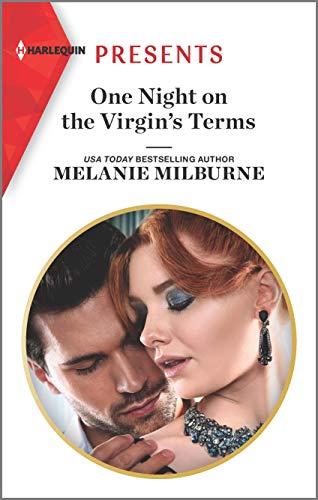 One Night On The Virgin's Terms by Melanie Milburne
