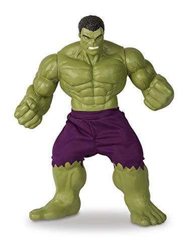 Boneco de Vinil Gigante Hulk Revolution 50 cm Mimo