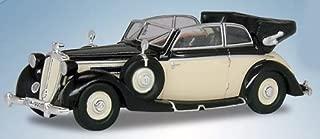 B2B Replicas RIC38652 RICKO - 1939 Horch 930V Cabriolet