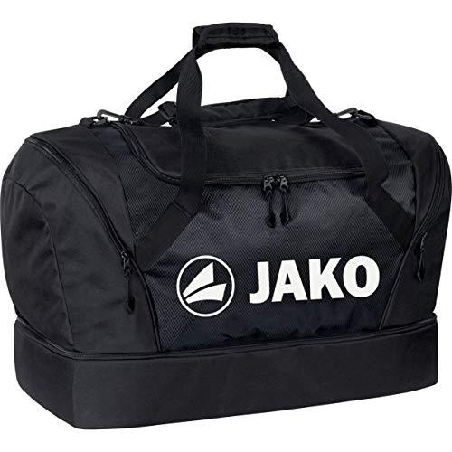 JAKO Bodenfach Sporttasche, schwarz, L