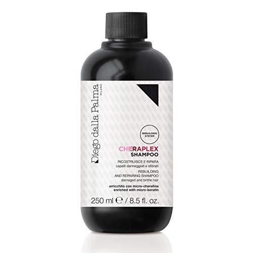 Diego dalla Palma Cheraplex Shampoo Ricostruisce e Ripara - 250 ml