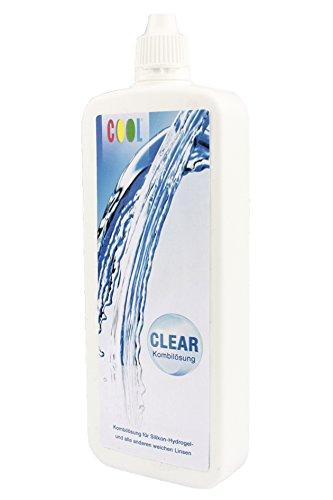 Cool High Clear Kombilösung 3 Monatsbedarf Nachfolger Cool Clear