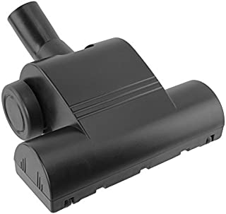 Spares2go Turbo Air Brush Floor Tool For Zanussi Vacuum Cleaners (32mm)