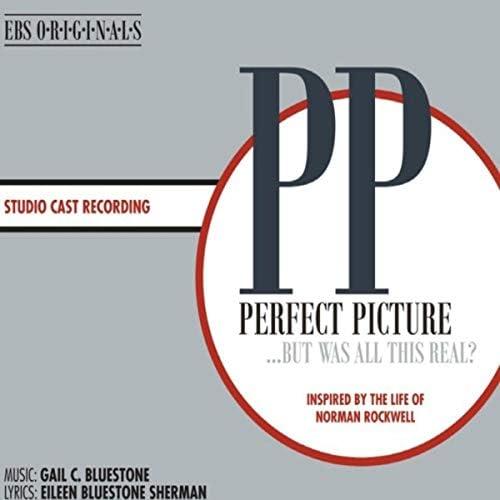 """""""Perfect Picture"""" Studio Cast"""