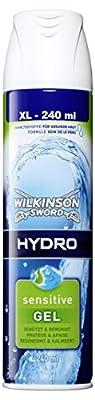 Wilkinson Sword Rasiergel Hydro