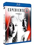 Expediente X Temporada 11 Blu-Ray [Blu-ray]