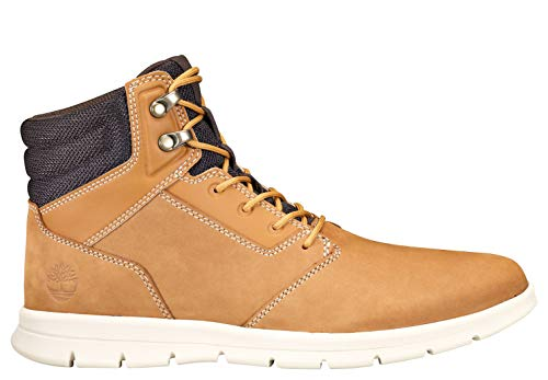Best Timberland Mens Hiking Boots