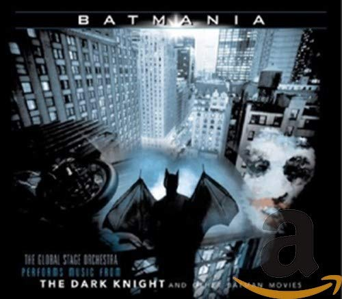 The Dark Knight and Other Batman Mo