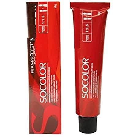 Matrix Socolor Hair Color 3.0 3NN Dark Brown