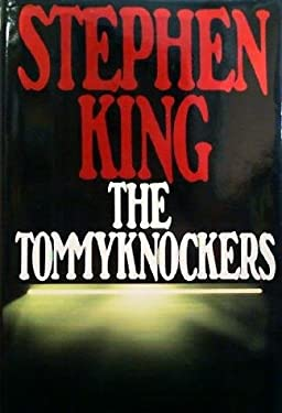 The Tommy Knockers Hardcover