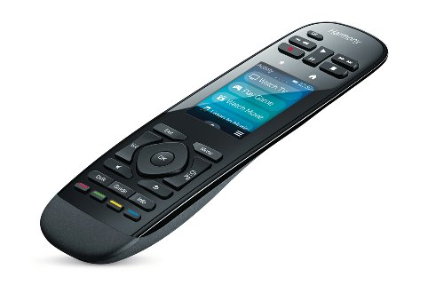 Logitech Harmony Ultimate One Enhanced Infrared Universal Remote...