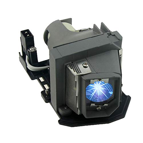 Huaute BL-FU185A Replacement Projector Lamp with Housing for Optoma X619 EX536 ES526 EW531 EW533ST EW536 EX526 EX531 HD600X HD66 HD67 HD6700 PRO150S Projectors