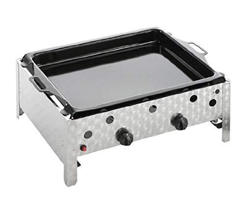 Grill Chef -  GrillChef Gasbraeter