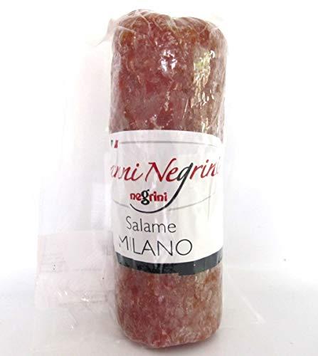 Salami Mailänder Salame Milano ca. 680g. am Stück aus Italien