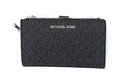 Michael Kors Jet Set Travel Double Zip Wristlet