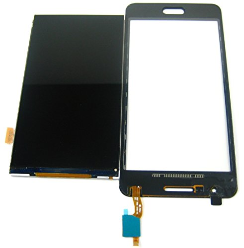 Price comparison product image LCD Display Screen w / Touch for Samsung Galaxy Grand Prime SM-G530~Black ~ Mobile Phone Part