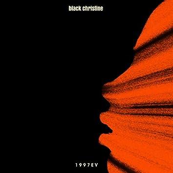 Black Christine